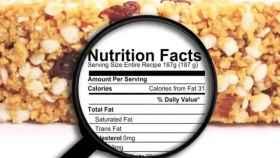 El etiquetado nutricional puede ser confuso.