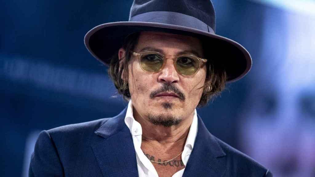 Johnny Depp ha sido apartado de la saga cinematográfica 'Animales fantásticos'.