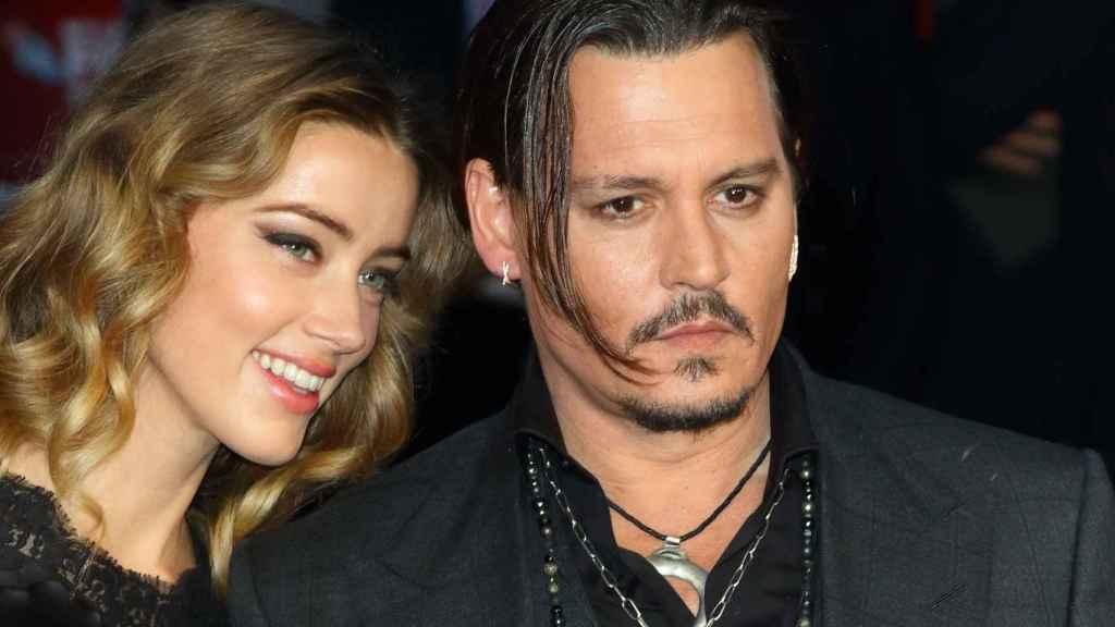 La carrera de Depp está en crisis tras la sentencia que considera probadas las agresiones a Amber Heard.
