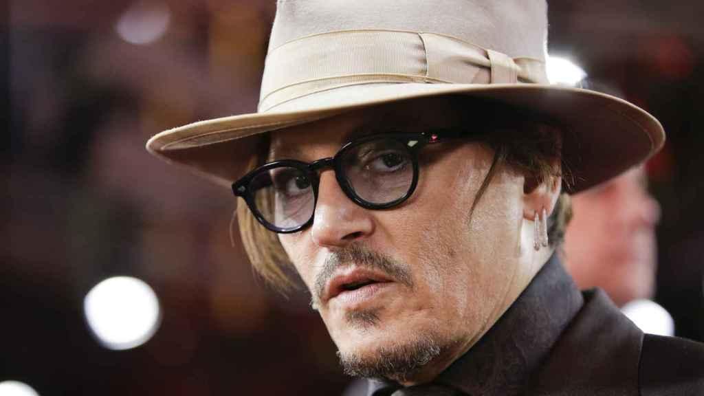 Johnny Depp recibirá una indemnización millonaria por parte de Warner Bros.