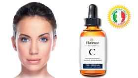 El sérum Florence Bio Cosmesi, el más vendido en Amazon.