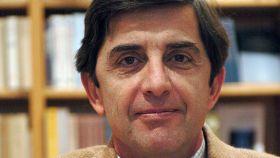 Enrique Lynch en una foto de archivo.