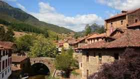 Este es el pueblo de interior más bonito de España