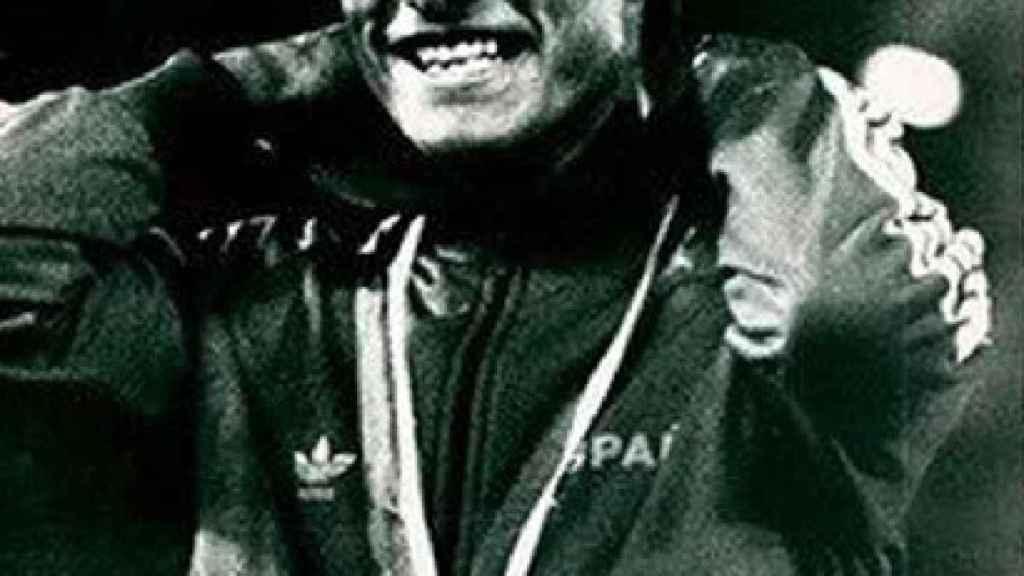 Jordi Llopart, primer medallista olímpico del atletismo español, en coma profundo