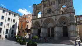 Imagen de la Catedral de Cuenca