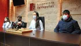 El plan ha sido presentado en el ayuntamiento de Valdepeñas