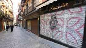 Calle Comercio. Foto: Óscar Huertas