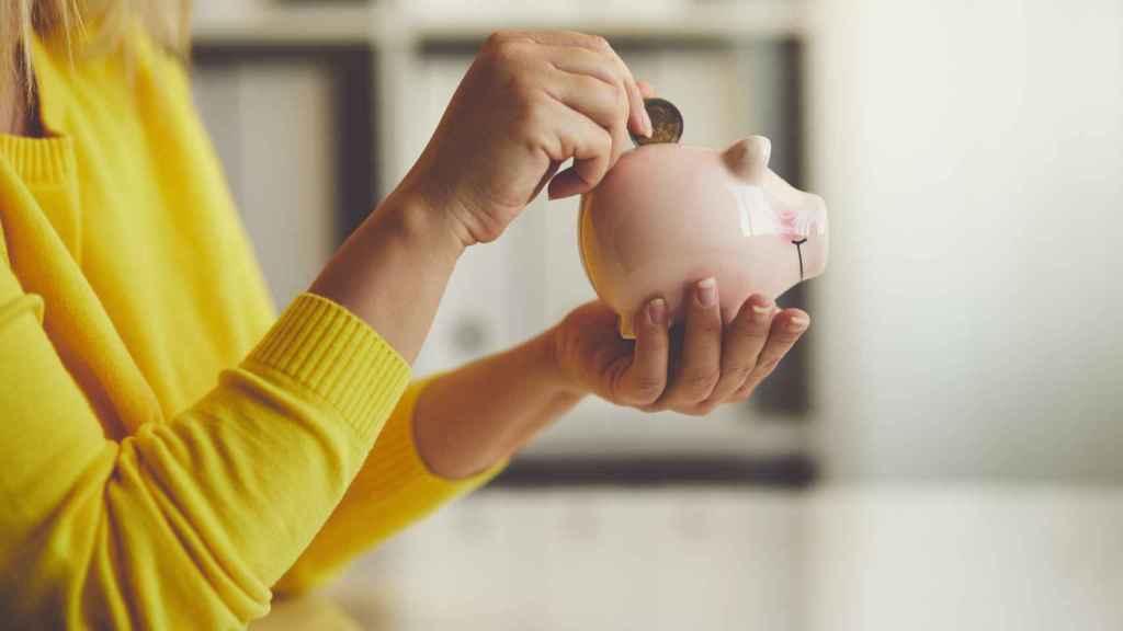 La tasa de ahorro fue más elevada en España que en los principales países europeos en la primera ola.