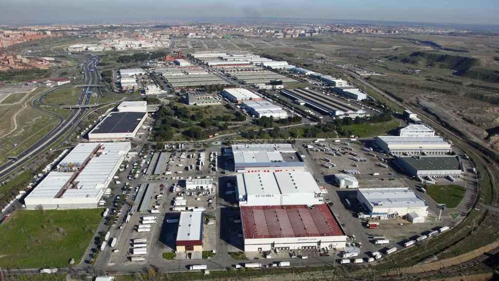 EDP realiza la mayor instalación fotovoltaica para autoconsumo de Mercamadrid