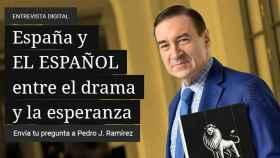 Pedro J. Ramírez responderá a las preguntas de los suscriptores de EL ESPAÑOL