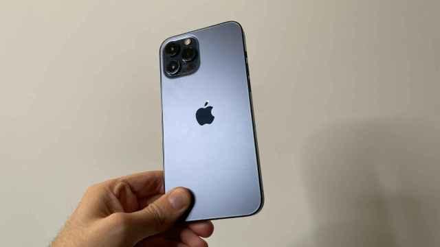 El iPhone 12S sería muy parecido al iPhone 12 (imagen)