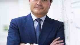 Óscar Vázquez, presidente y consejero delegado de Bombardier España
