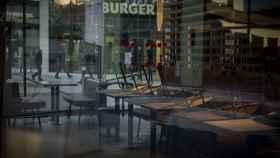 Los restaurantes han sufrido con la pandemia.