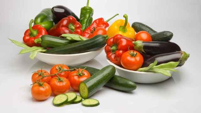 El gran bulo sobre el sabor de las verduras de invernadero que no debes creer