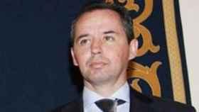Gómez Gordo en una imagen de archivo