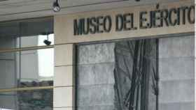 Museo del Ejército de Toledo. Imagen de archivo