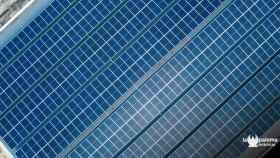 La Paloma Cerámicas ha adoptado un sistema fotovoltaico que evitará la emisión de 3.800 toneladas anuales de CO2 al medio ambiente