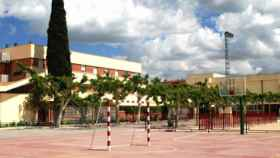 El Colegio de Maristas de Talavera abre de nuevo sus aulas