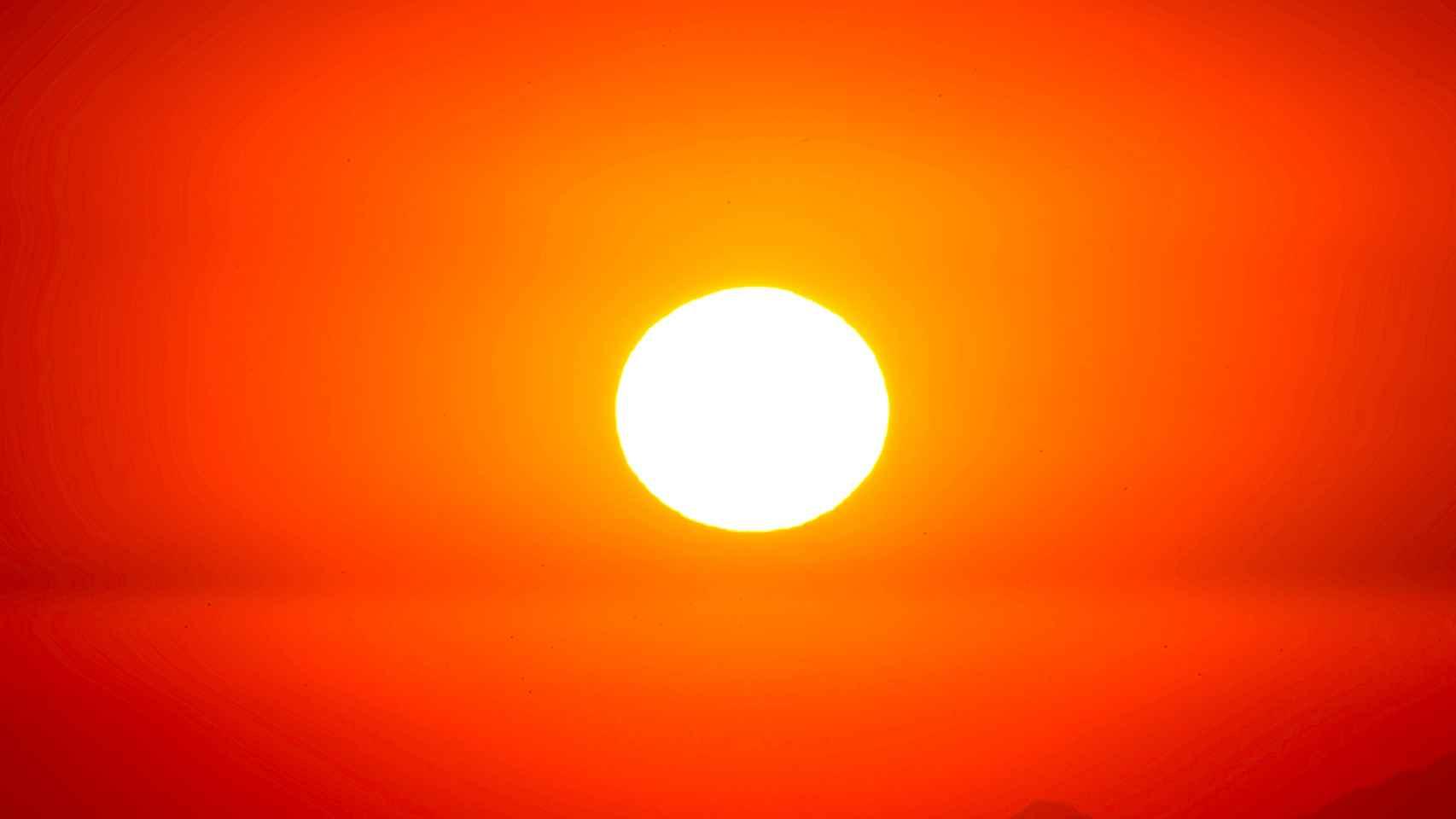 El 'semáforo' biotech que previene de las quemaduras del sol