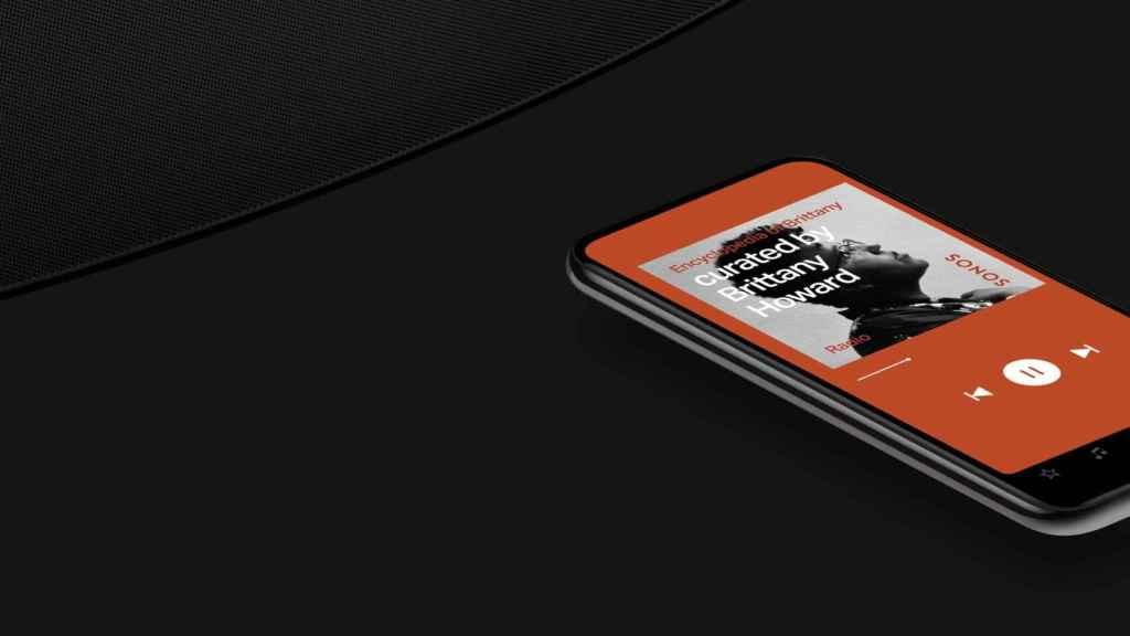 Sonos Radio incorpora nuevos programas y podcasts.