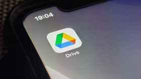 Google Drive, en una imagen de archivo.