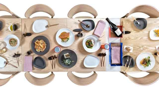 NaDo, así será el nuevo restaurante de Iván Domínguez en Madrid