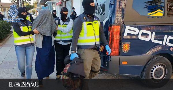 Cataluña, foco yihadista: registra una de cada cuatro detenciones de islamistas en España