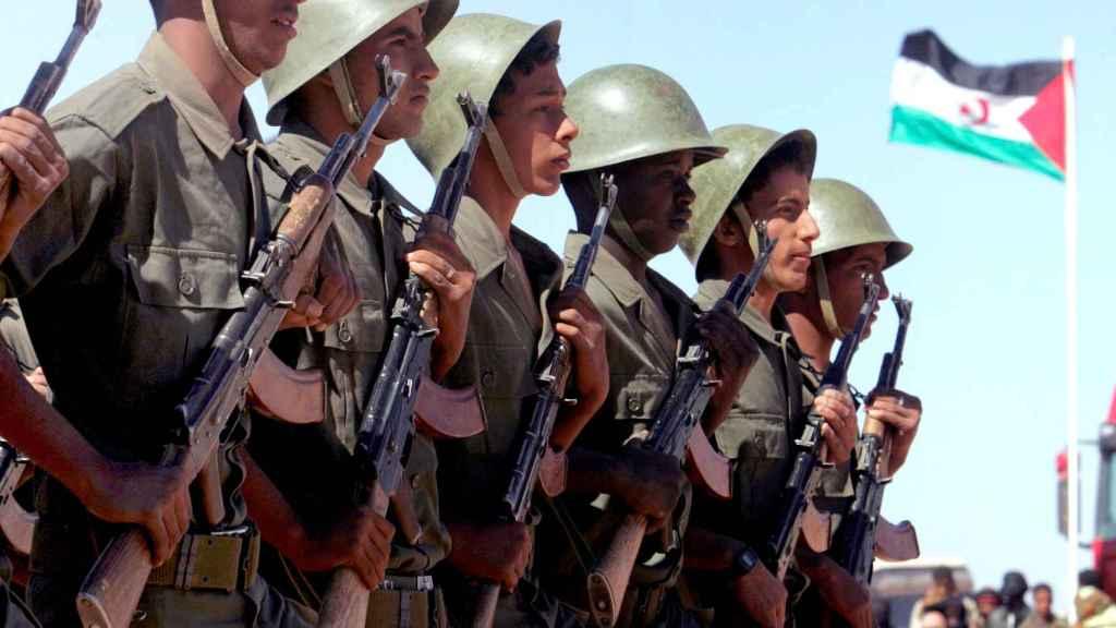 Peligra el alto el fuego en el Sáhara: Marruecos y el Polisario desempolvan las armas tras 19 años