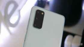 Cómo tener la app de cámara de Google tu móvil Samsung