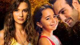 Imagen de 'Mi hija' (Antena 3)
