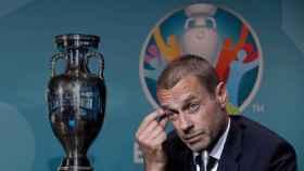 Las dudas que giran en torno a la Eurocopa 2021: el control de la Covid-19 en España será clave