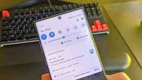 Qué hacer si la barra de notificaciones en Android no funciona