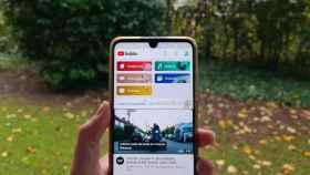 Cómo ajustar los vídeos de YouTube a pantalla completa en Android