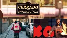Cierre, delivery y nuevas aperturas de restaurantes en tiempos de coronavirus