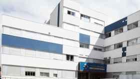 hospital recoletas burgos 1