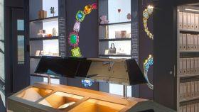 TOUS  inaugura una exposición que recorre los cien años de historia de la firma