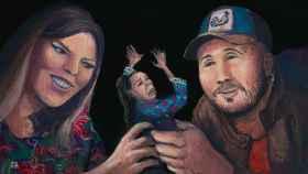 Isabel Pantoja, 'devorada' por sus hijos, Isa Pantoja y Kiko Rivera.