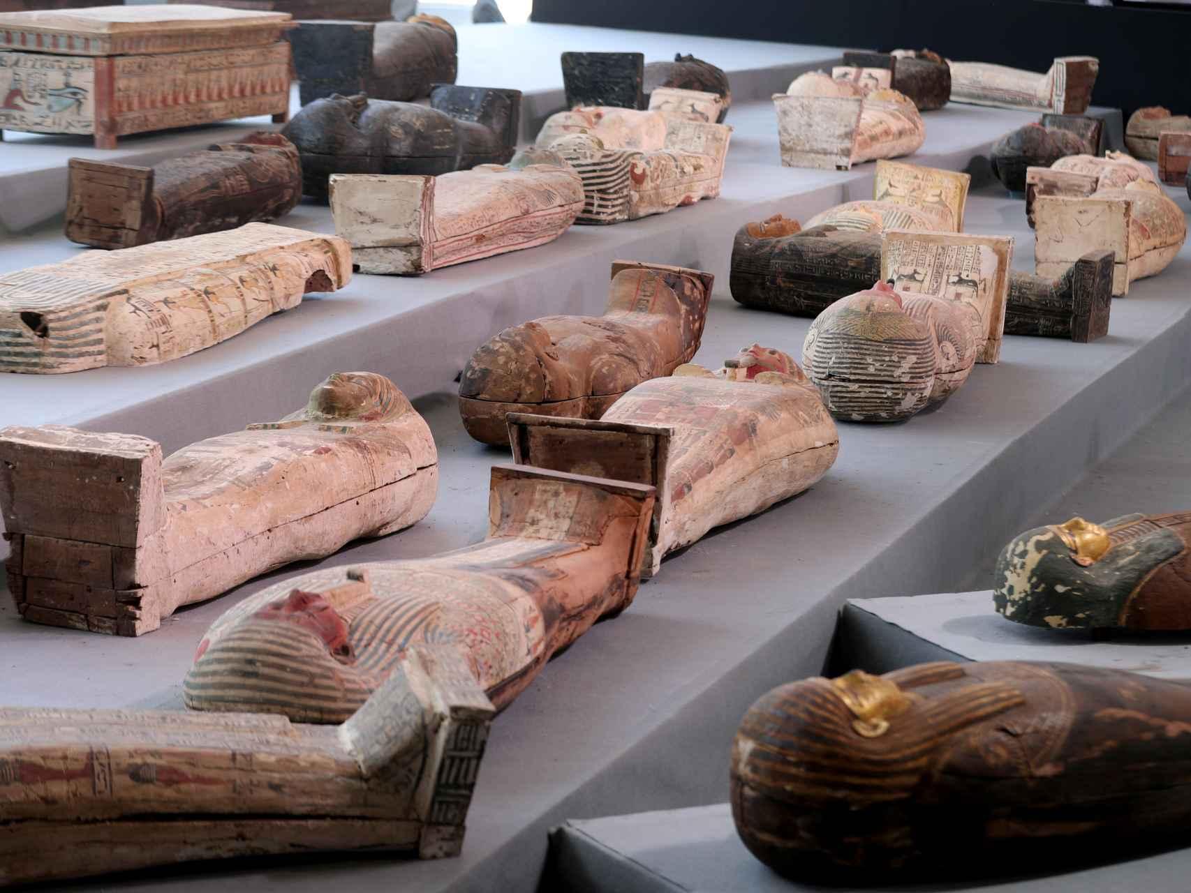 Descubrimientos recientes. Antiguo_egipto-hallazgos_arqueologicos-yacimientos_arqueologicos_536456903_165209059_1706x1280