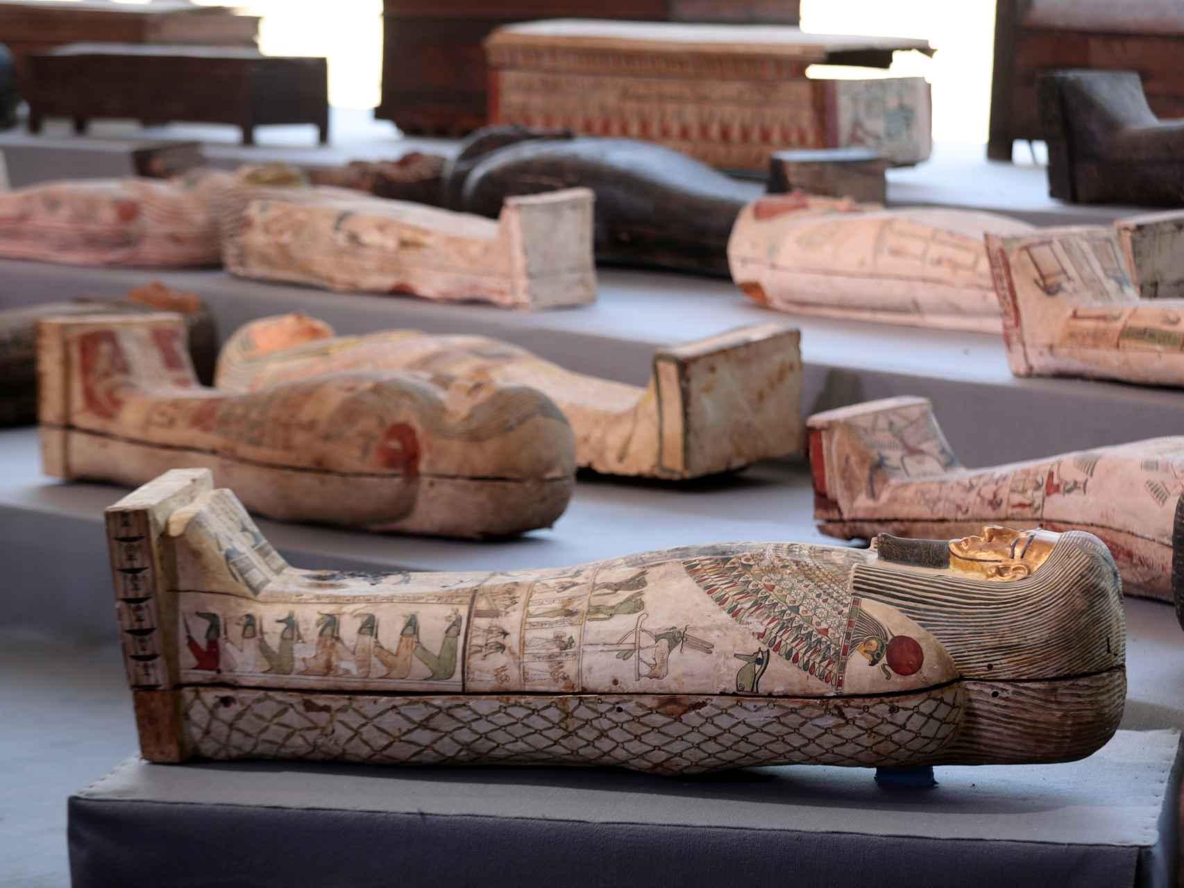 Descubrimientos recientes. Antiguo_egipto-hallazgos_arqueologicos-yacimientos_arqueologicos_536456917_165209456_1706x1280