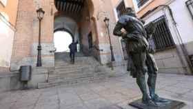 Casco Histórico de Toledo. Foto: Óscar Huertas