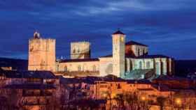 Sigüenza. Imagen de archivo de la Junta de Comunidades de Castilla-La Mancha