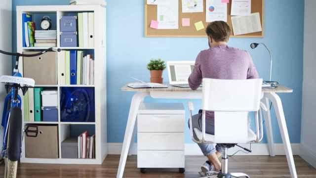 Todo lo que necesitas para rediseñar tu despacho: muebles, accesorios, elementos decorativos…
