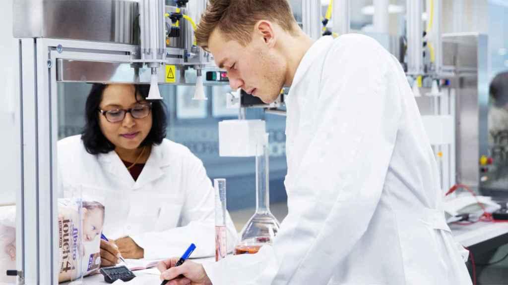 El objetivo es impulsar la innovación en el sector higiene y salud.