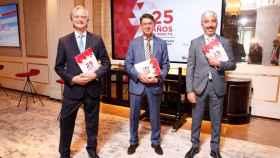 Línea Directa celebra sus 25 años de actividad.