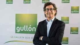 Gonzalo Machado, director de Expansión de Galletas Gullón.