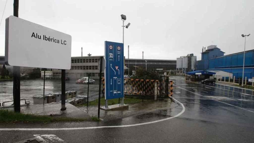 Alu Ibérica A Coruña recibe una subvención de 1,9 millones de Galicia