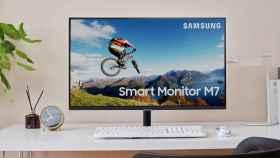 Samsung M7.