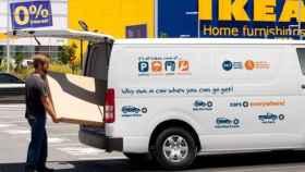 Así podrás vender a Ikea la estantería Billy y otros muebles de segunda mano durante el Black Friday