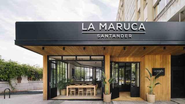 La Maruca abre su segundo restaurante en la Castellana