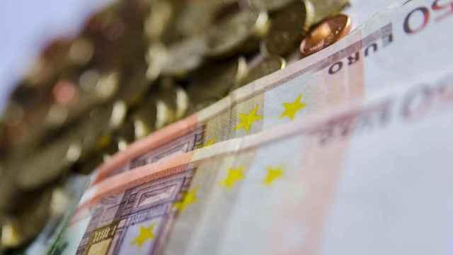 La banca refuerza su colchón de liquidez para hacer frente a la pandemia.